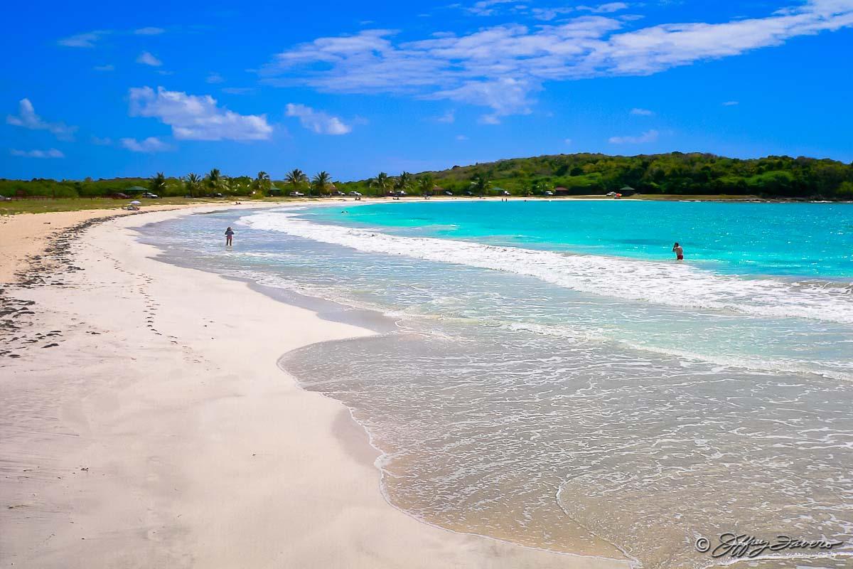 Red Beach Vieques Puerto Rico Svi Jeffrey Favero Fine