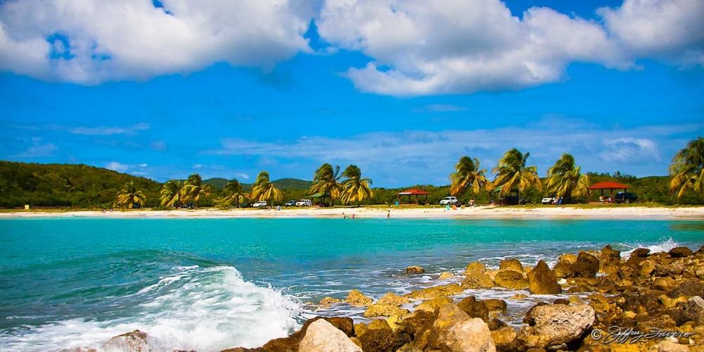 Playa Caracas
