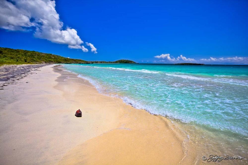 Playuela (Garcia Beach) - Vieques