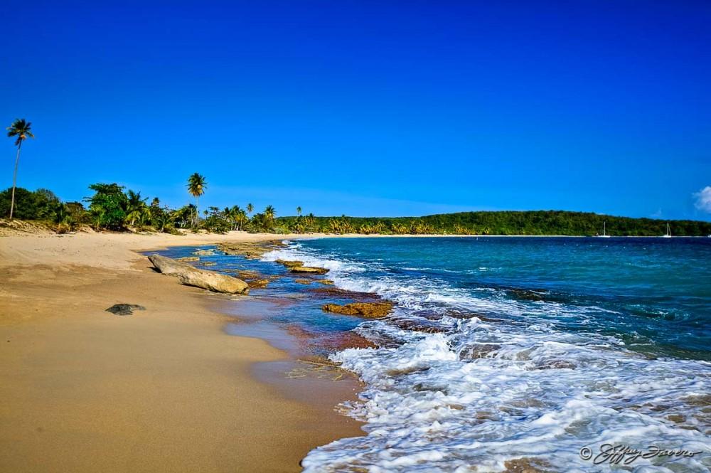 Sun Bay - Isla de Vieques