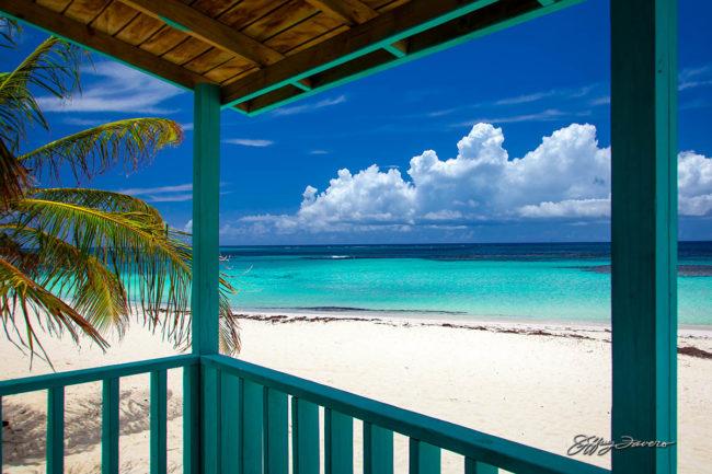 Playa Flamenco - Culebra, PR