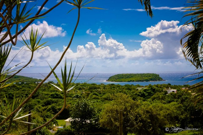 Cayo Afuera - Vieques, Puerto Rico SVI