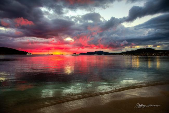 Puerto Encantado