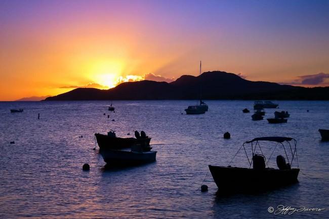Puerto Real - Vieques, PR  SVI