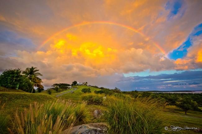 Esperanza Rainbow