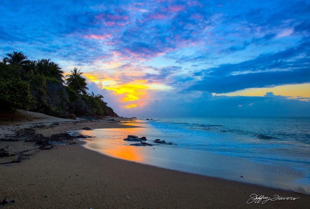 Paraíso - North Shore Vieques, PR