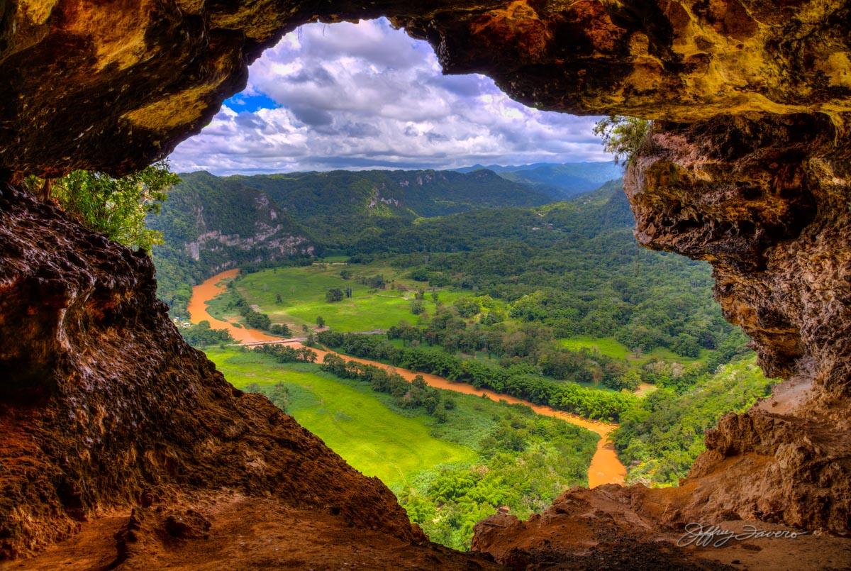 Cueva Ventana Jeffrey Favero Fine Art Photography