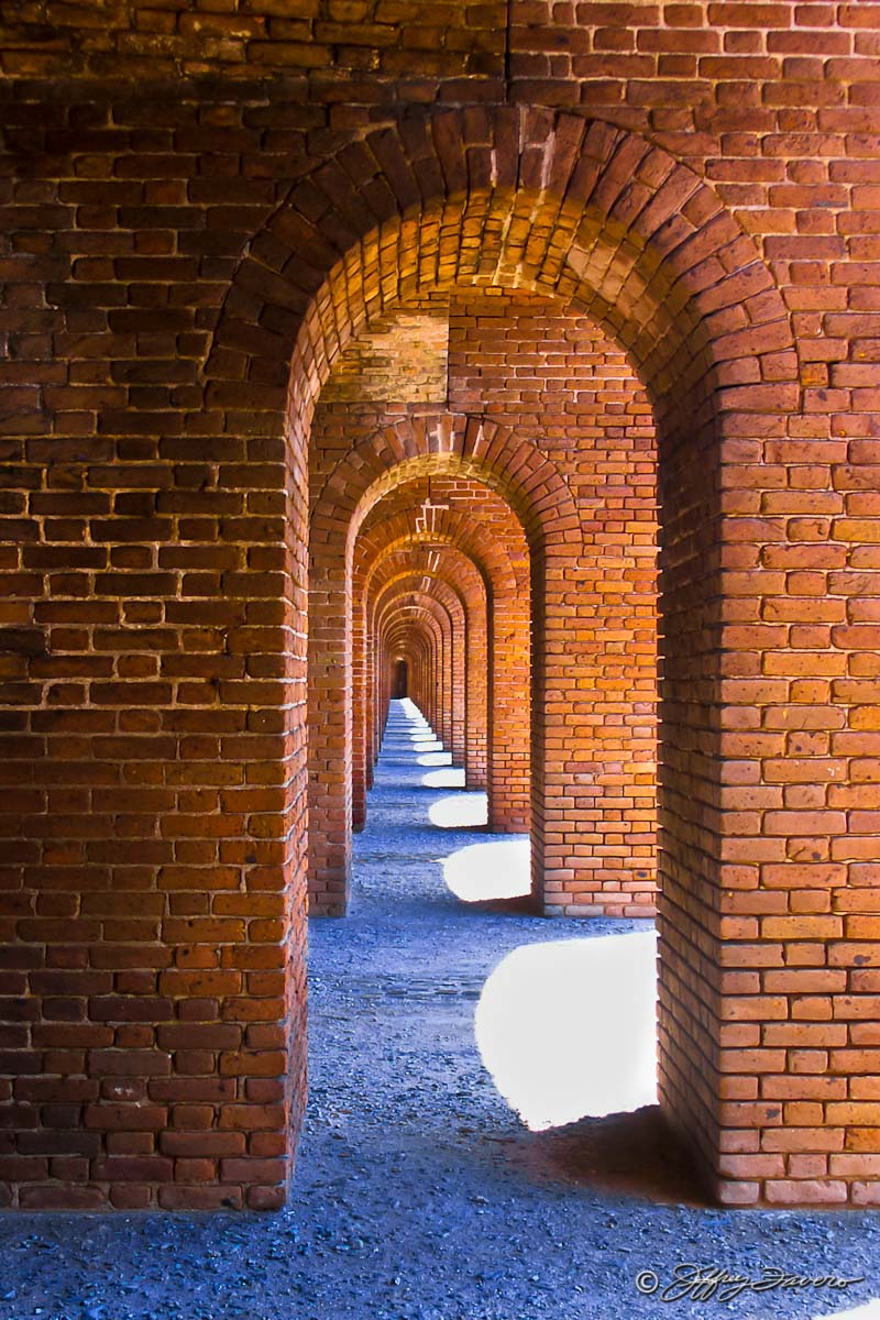 Fort Jefferson - Dry Tortugas NP, Florida Keys