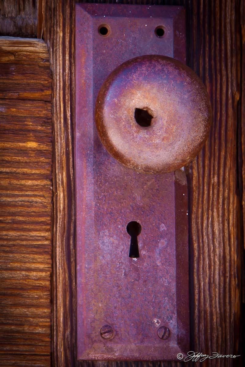 Pioneer Schoolhouse Door Handle