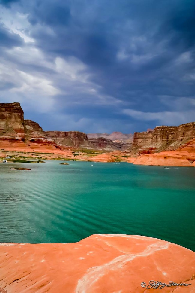 Padre Bay - Lake Powell