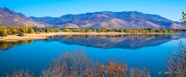Pineview, Huntsville, Middle Fork