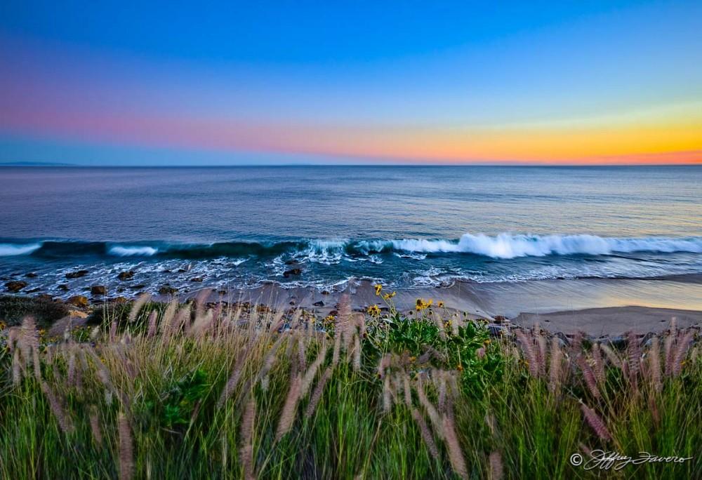 Malibu By Sunset