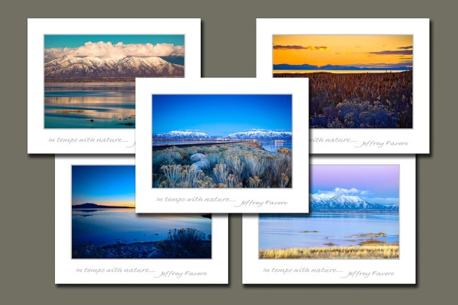 Antelope Island Assortment
