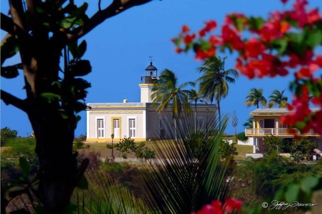 El Faro Punta Mulas