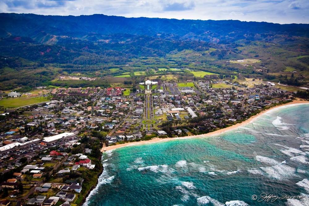 Laie, Hawaii