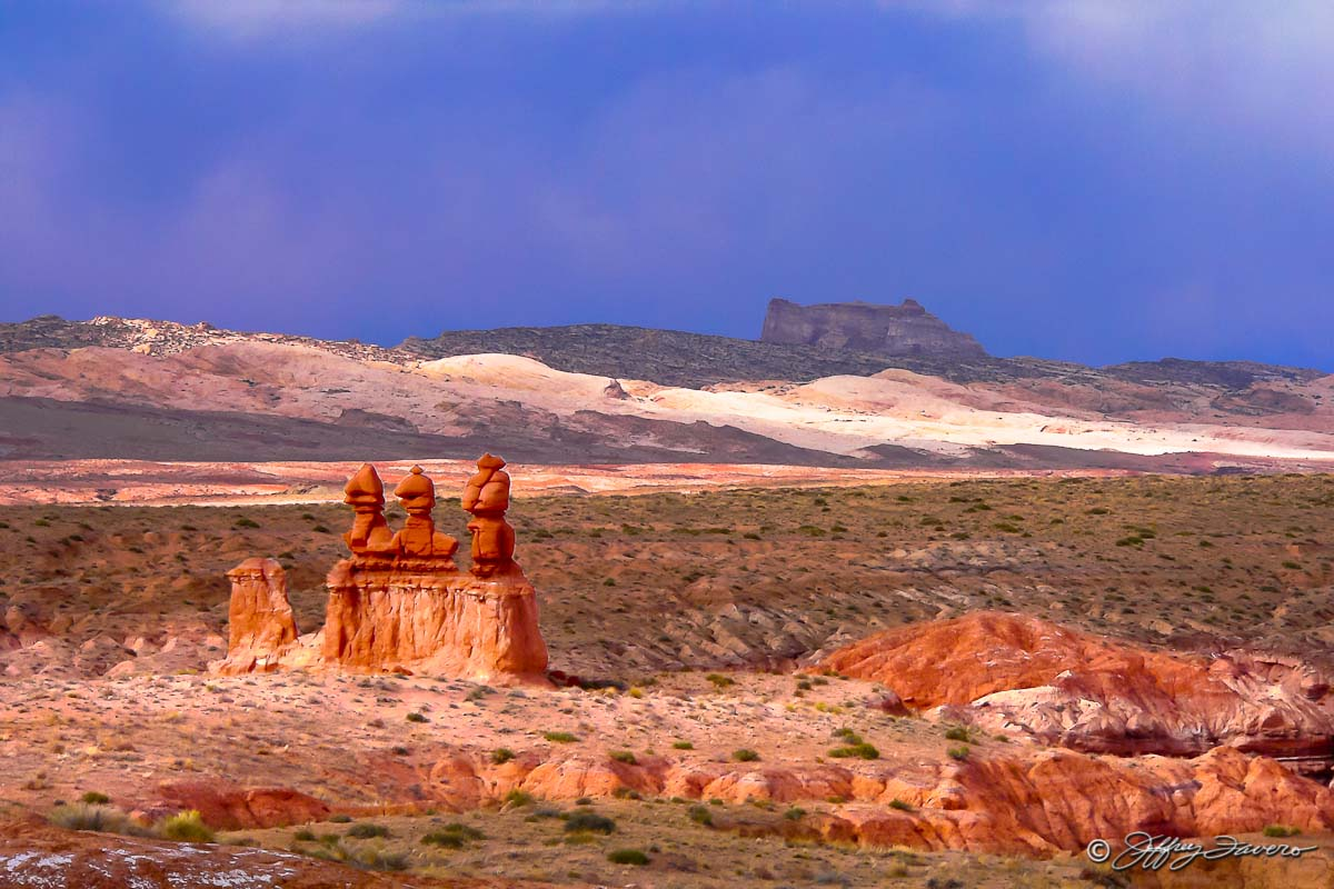 Goblin Valley State Park Jeffrey Favero Fine Art Photography