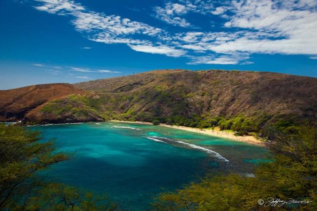 Hanauma Bay - Oahu, HI