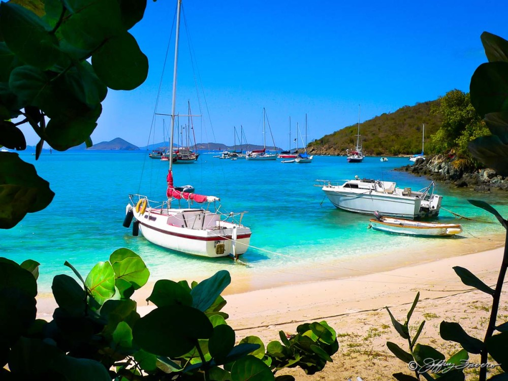 Saint John, U.S. Virgin Islands
