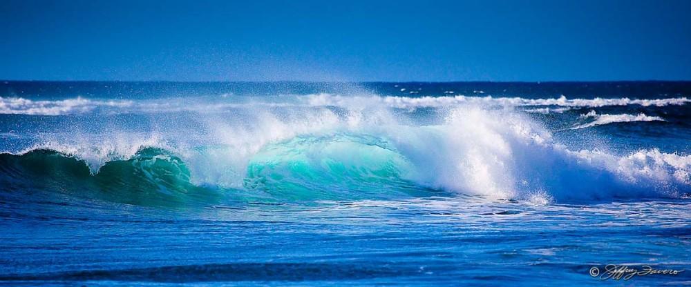 Onda Andante - Northshore Oahu