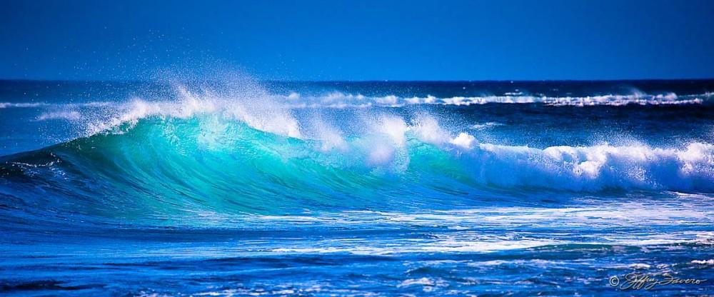 Onda Brillante - Northshore Oahu