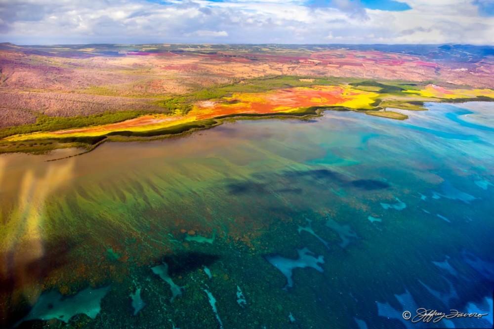 South Shore Molokai - Hawaii