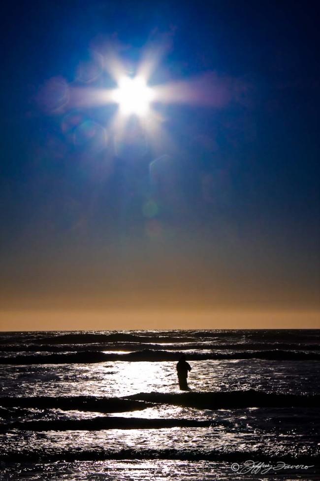 San Luis Obispo Fisherman - California