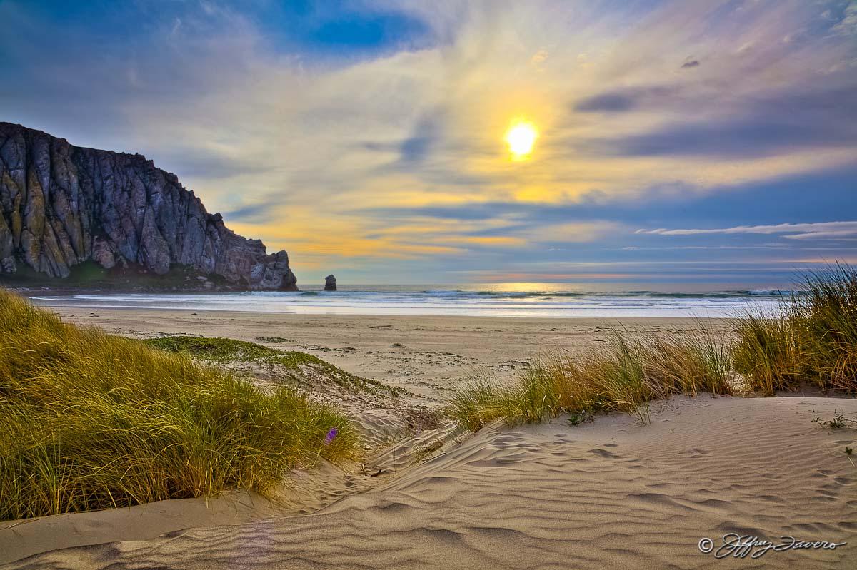 Morro Bay California Jeffrey Favero Fine Art Photography