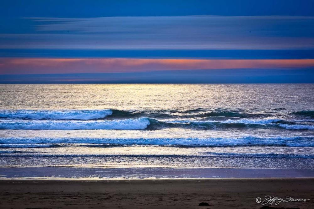 Morro Bay Beach - California