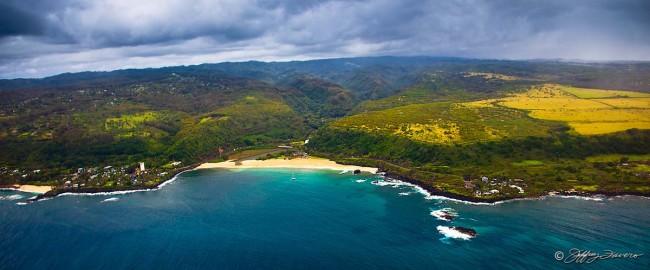 Waimea Bay - Northshore Oahu