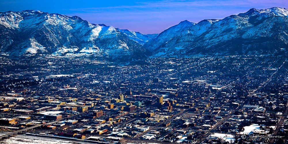 City of Ogden, Utah