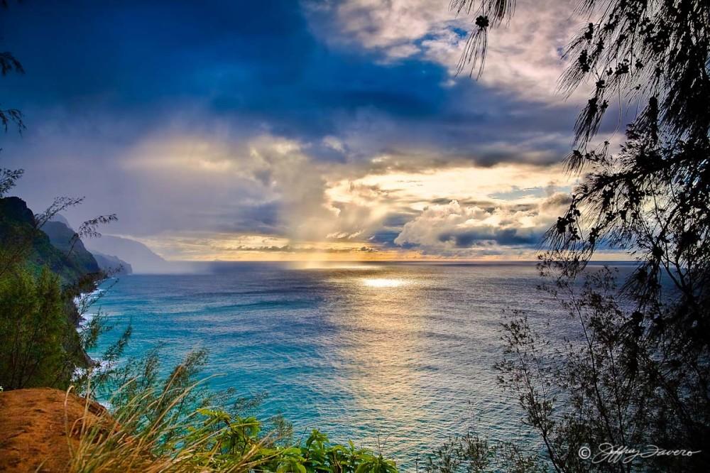 Na Pali Coast - Kaua'i
