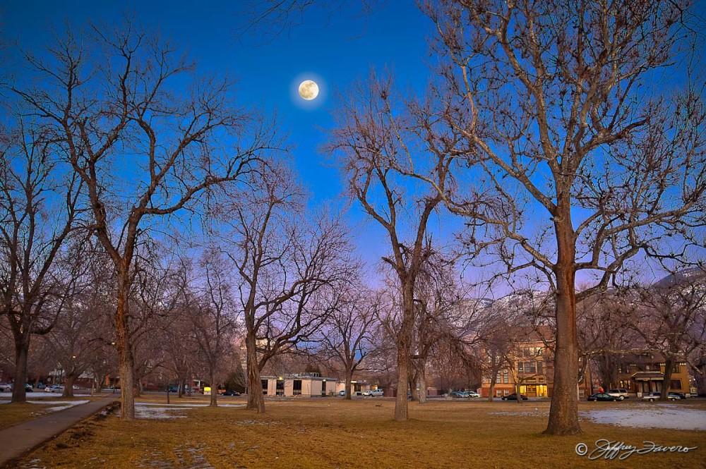 Lester Park - Ogden, Utah