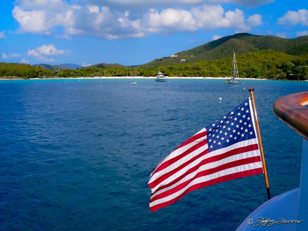 Caneel Bay - St. John Virgin Islands