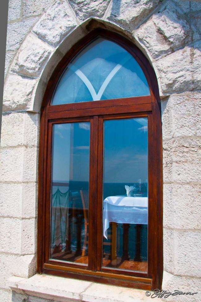 Ukranian Window Setting