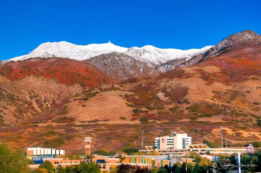 Weber State University - Ogden, Utah