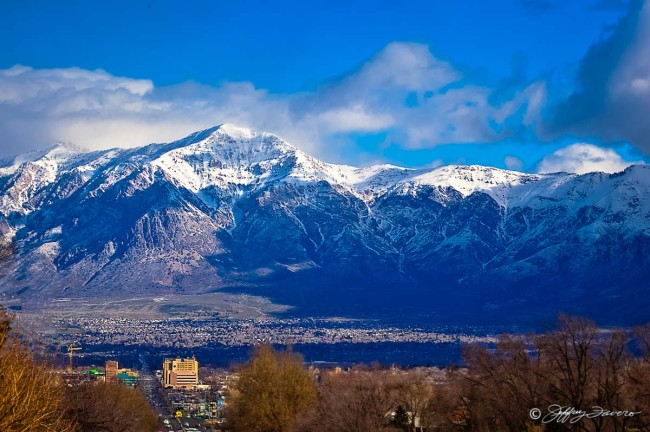Ogden - A Great Place To Live!