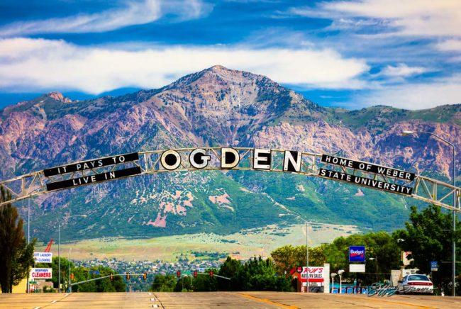 Classic Ogden