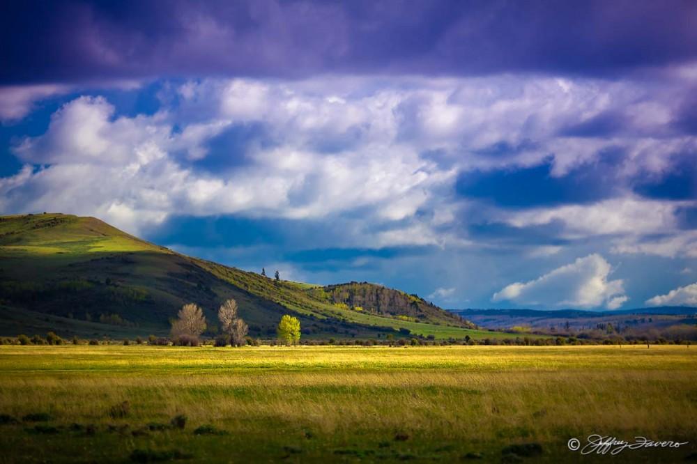 Upper Bridger Valley