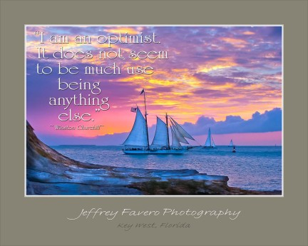 Key West - Optimist