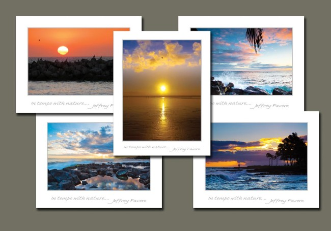 Tropical Sunset Assortment