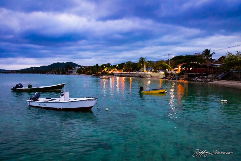 Seaside Esperanza Malecon